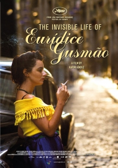 The Invisible Life of Euridice Gusmao Trailer