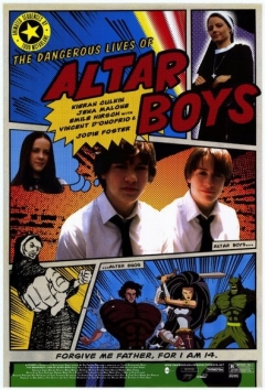 The Dangerous Lives of Altar Boys (2002)