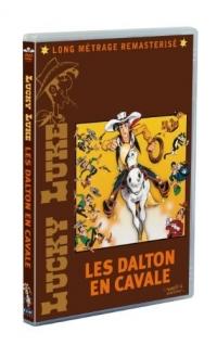 Dalton en cavale, Les