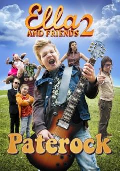 Ella ja kaverit 2 - Paterock (2013)