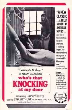 Who's That Knocking On My Door (1967)