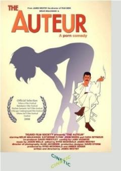 The Auteur (2008)