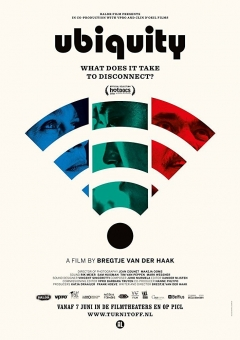 Ubiquity poster