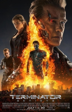 Terminator: Genisys - One of Them
