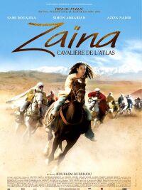 Zaïna, cavalière de l'Atlas (2005)