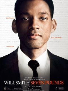 Seven Pounds Trailer