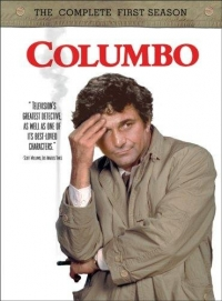 Columbo: Butterfly in Shades of Grey (1993)