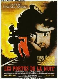 Portes de la nuit, Les (1946)