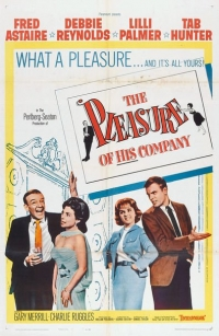 The Pleasure of His Company (1961)
