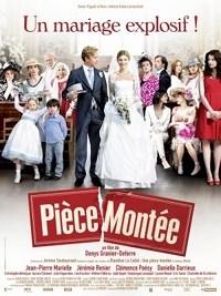 Pièce montée (2010)