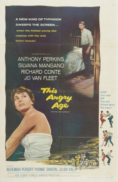 This Angry Age (1958)