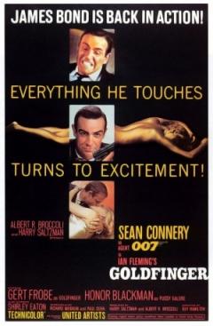 Goldfinger Trailer