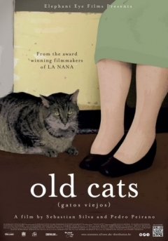 Old Cats (2010)