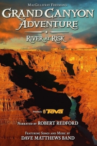 Grand Canyon Adventure: River at Risk (2008)