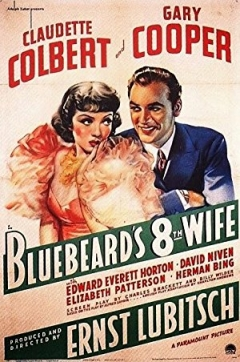 Bluebeard's Eighth Wife (1938)