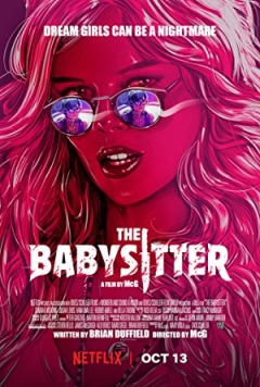 The Babysitter - Official Trailer
