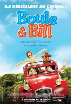 Boule & Bill Trailer