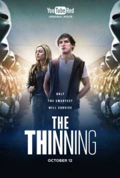The Thinnig - Official Trailer