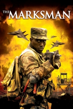 The Marksman (2005)
