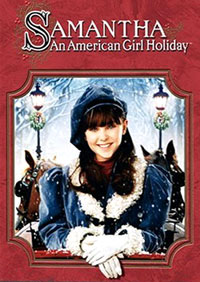 Samantha: An American Girl Holiday (2004)