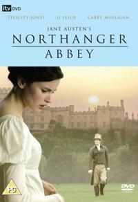 Northanger Abbey Trailer