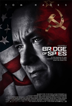 Bridge of Spies - Trailer #1