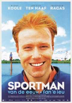 Sportman van de Eeuw (2006)
