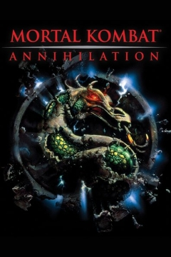 Mortal Kombat: Annihilation Trailer