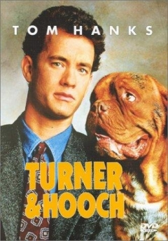 Turner & Hooch Trailer