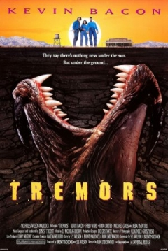 Tremors Trailer