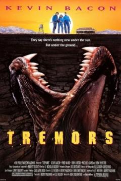 Tremors Trailer