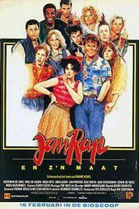 Jan Rap en z'n maat (1989)