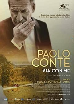 Paolo Conte, It's Wonderful Trailer