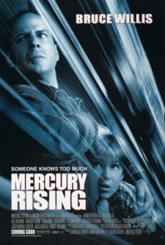 Mercury Rising Trailer