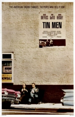 Tin Men Trailer