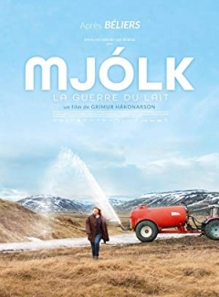 Mjólk (2019)