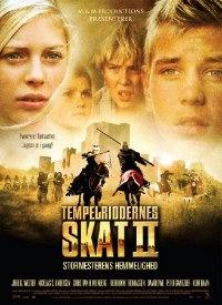 De verloren schat van de tempelridder II (2007)