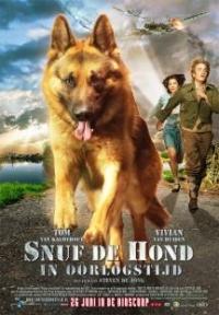"""""""Snuf de hond"""" (2008)"""