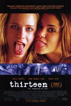 Thirteen Trailer