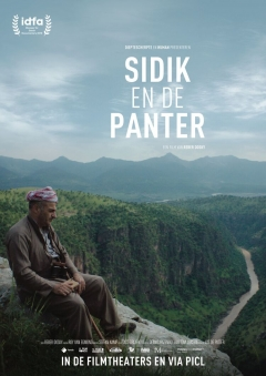 Sidik and the Panther Trailer
