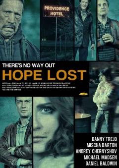 Hope Lost Trailer