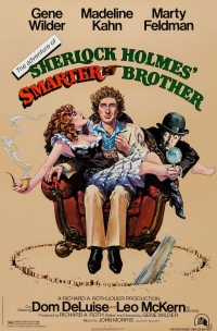 The Adventure of Sherlock Holmes' Smarter Brother (1975)