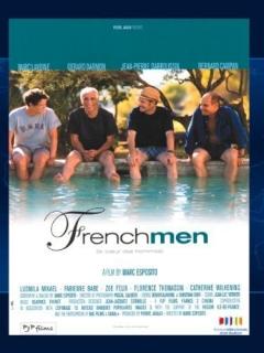 Coeur des hommes, Le (2003)