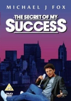 The Secret of My Succe$s (1987)