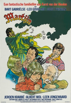 Martijn en de magiër (1979)
