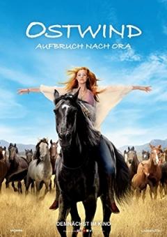 Ostwind 3: Aufbruch nach Ora (2017)