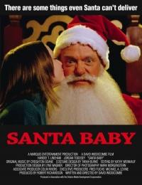 Filmposter van de film Santa Baby (2006)