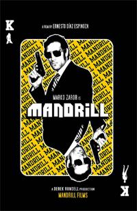 Mandrill (2009)