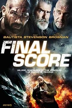 Final Score Trailer