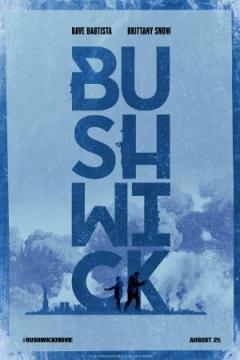Bushwick Trailer